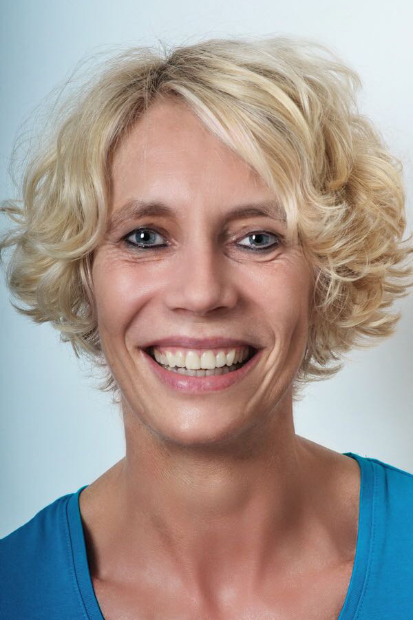 Gesa Kamphausen, Apothekerin, Apothekenleitung