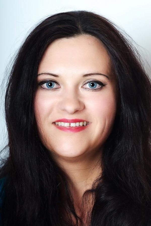 Janine Dunkmann, PKA und Kosmetikerin