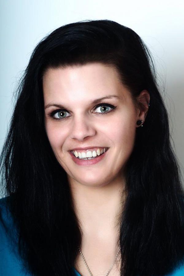 Katrin Huber, PTA