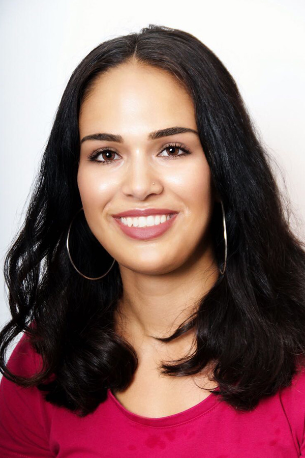 Maria Eid, PTA