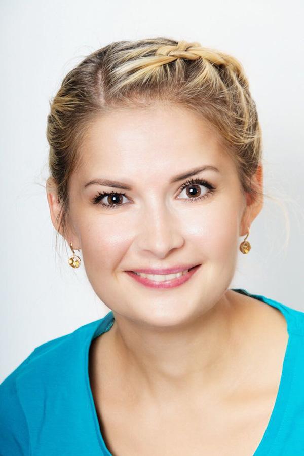 Olga Meisner, PKA