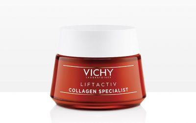 Jetzt neu bei uns erhältlich: Vichy Liftactiv Collagen Specialist