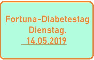 Diabetes-Tag
